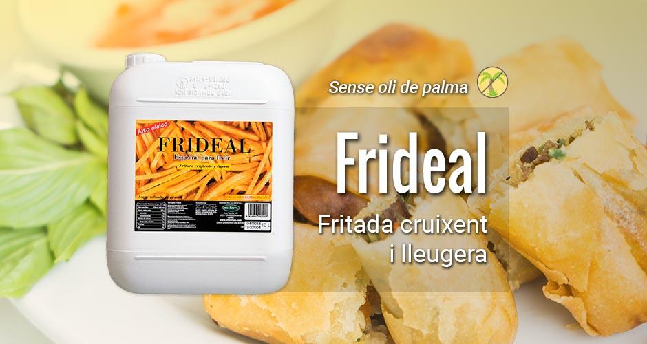 Frideal-Sliders