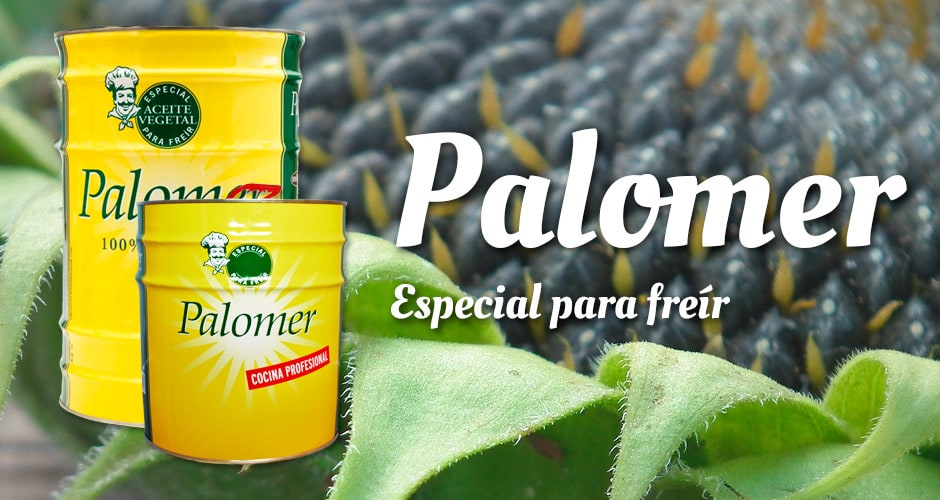 Palomer-Sliders