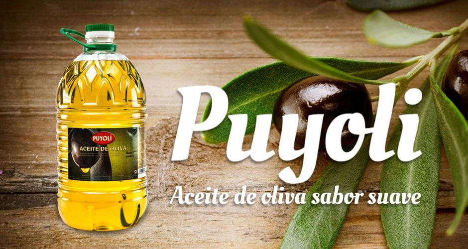 Puyoli